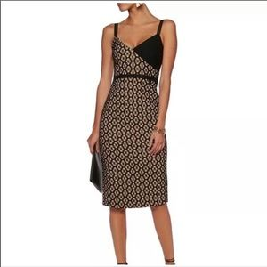 Cinq a Sept Sera sexy cocktail dress, size 00